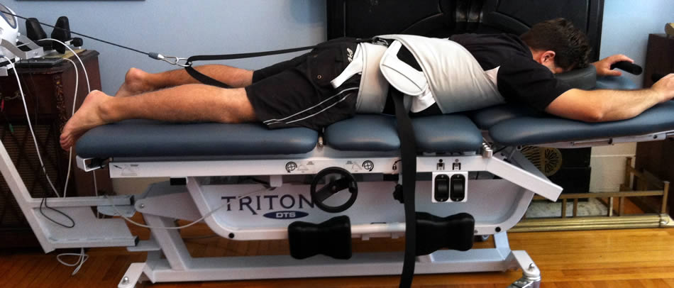 spinal decompression treatment fees